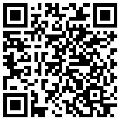 QR Code to Snow Closings Web Site