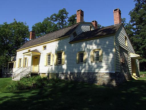 Brinckerhoff-Pudney-Palen House